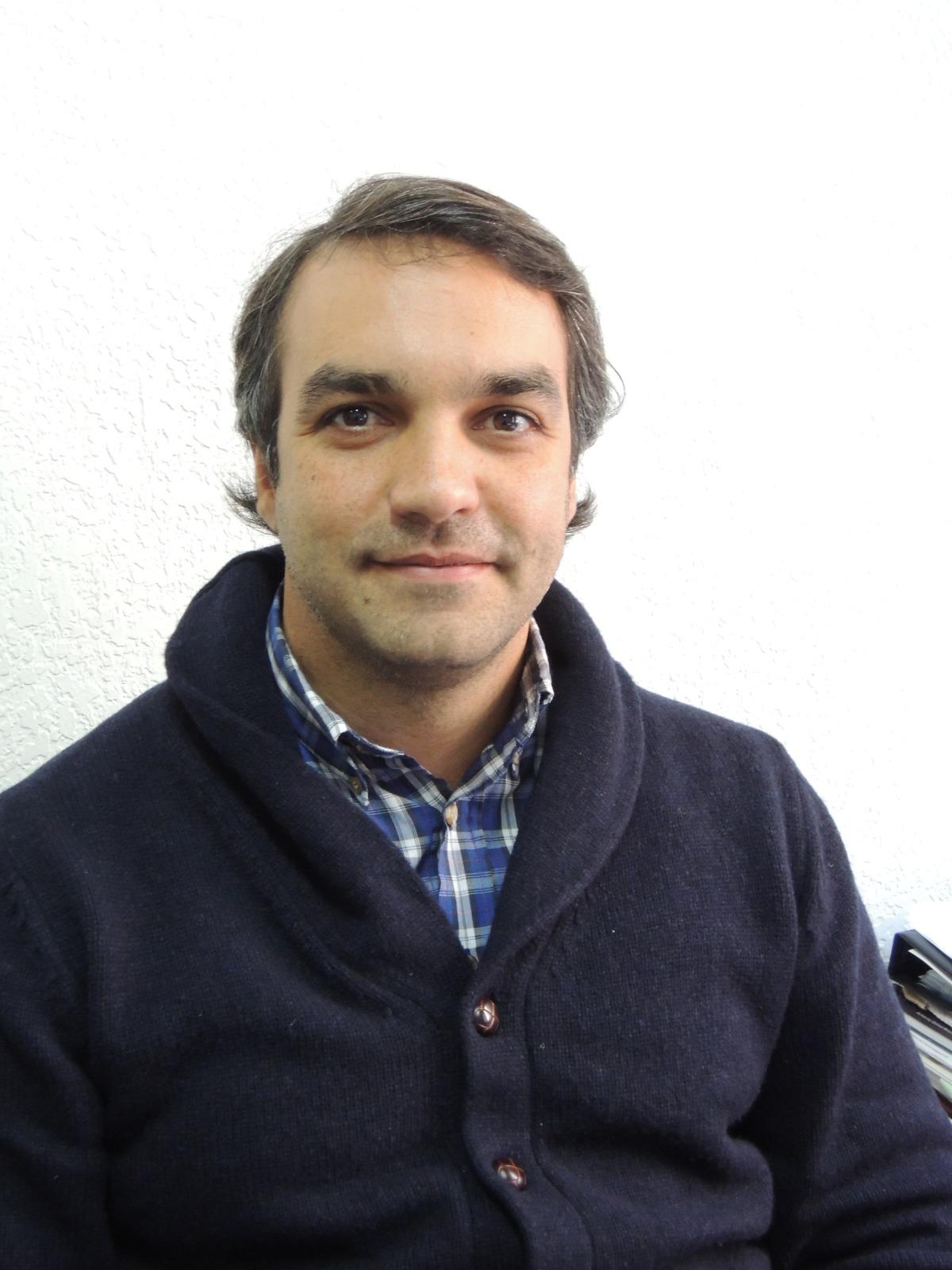 Cr. Luis Freda